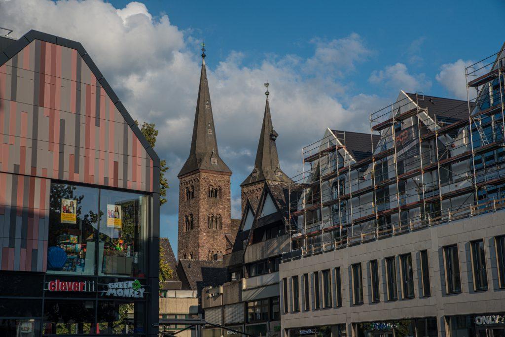 Marktplatz Höxter