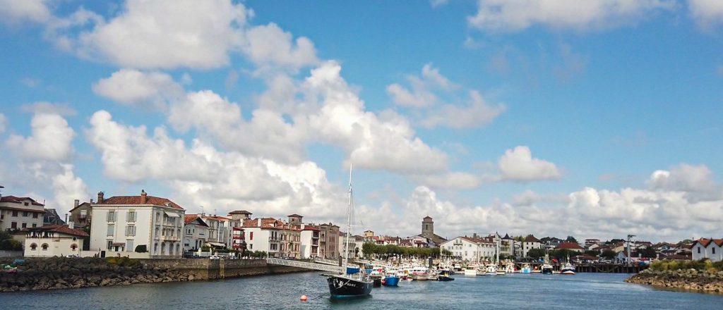 Port Saint-Jean-de-Luz