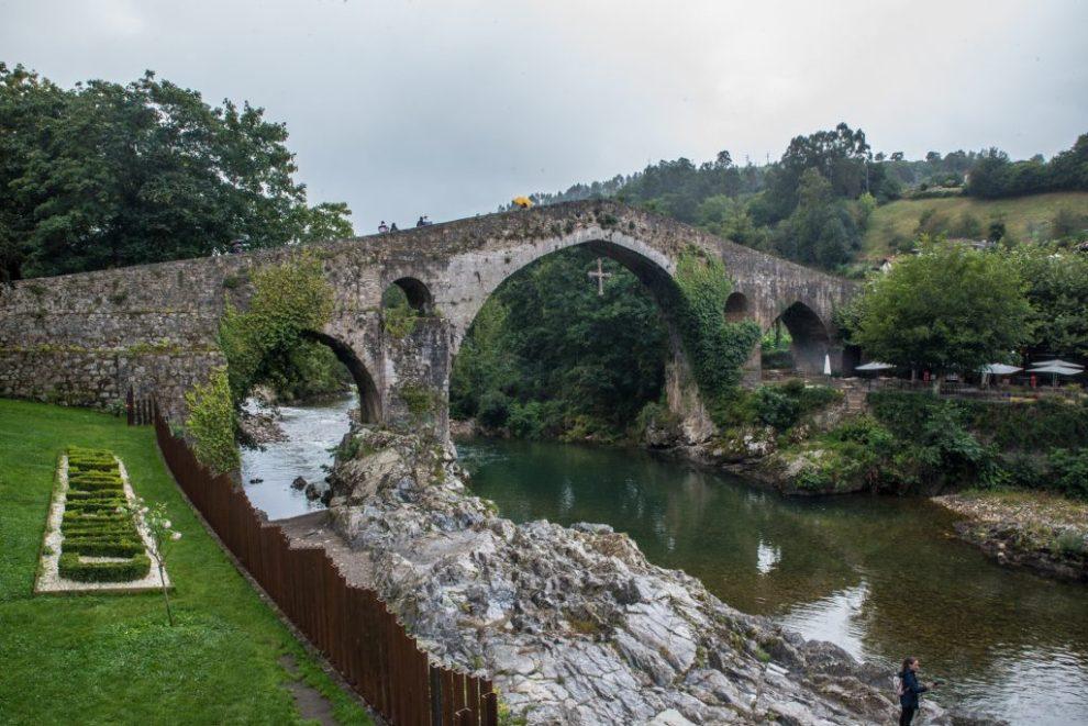 Puente Romano - Cangas de Onís