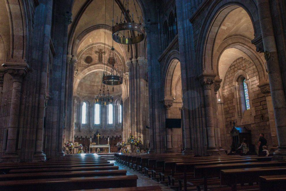 Basilika - Covadonga