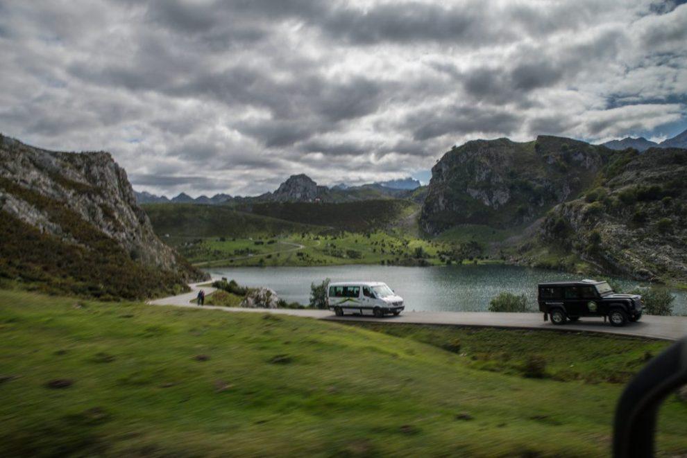 Lago Enol - Covadonga