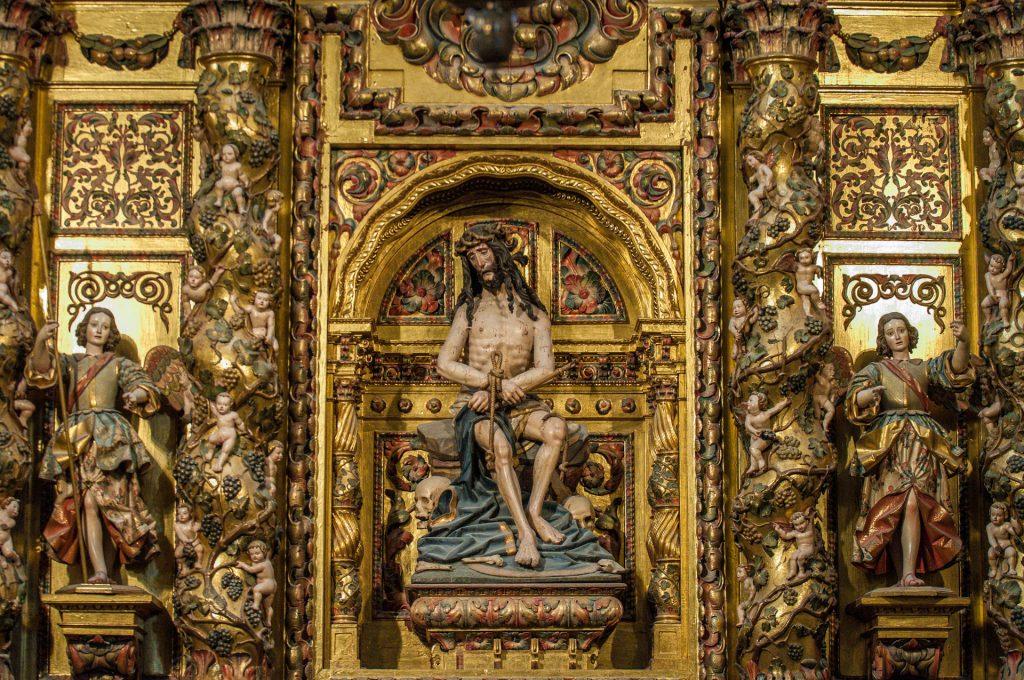 Ecce Homme - Catedral de Santa Maria Burgos