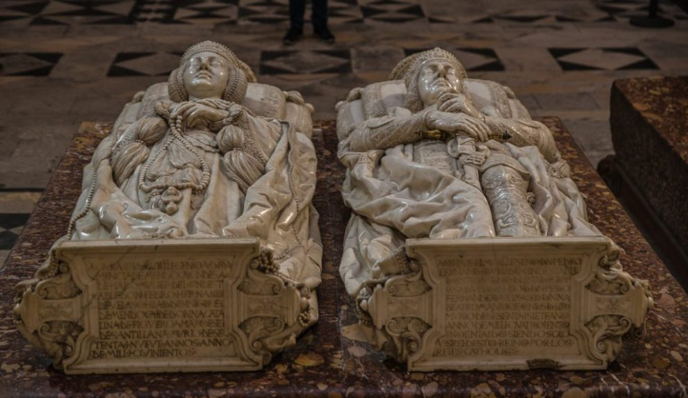 Condestables Capilla de los Condestables - Catedral de Santa María Burgos
