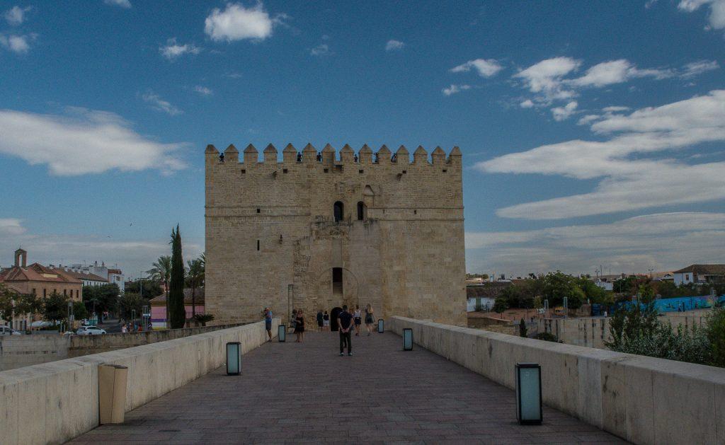 Torre de la Calahorra - Cordoba