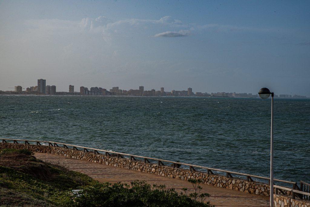 Costa Calida - Mar Menor
