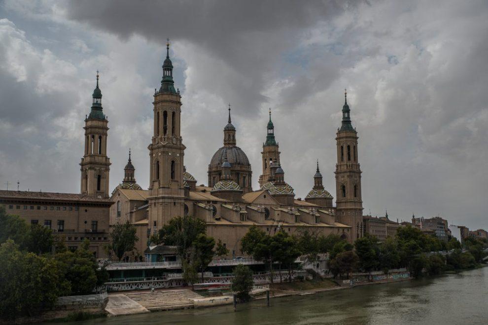 Basilica de Nuestra Señora de Pilar - Zaragoza