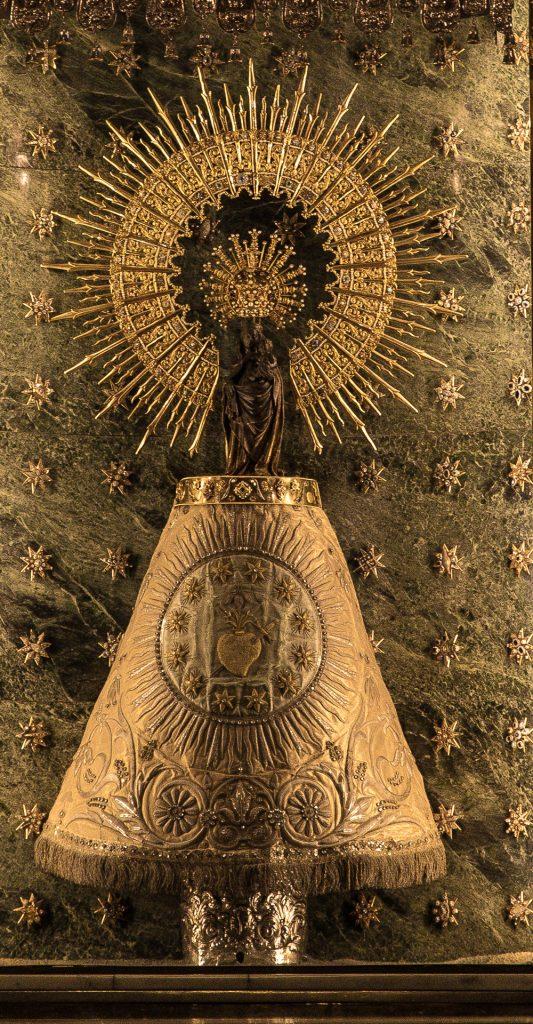 Nuestra Señora de Pilar - Basilica de Nuestra Señora de Pilar - Zaragoza