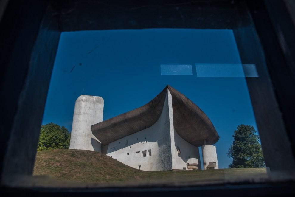 Chapelle Notre-Dame du Haut