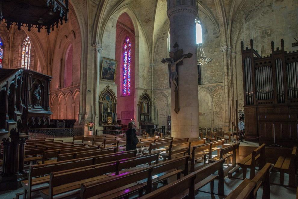 Église Collégiale