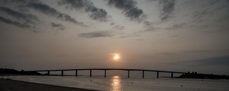Île de Noirmoutier und Showprogramm