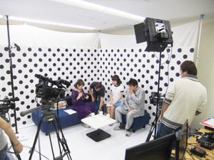 365日配信の占いっぱなしの放送局「占いTV」の「ひろのぶの部屋」に出演しました。