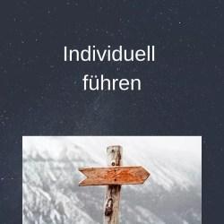 Individuell führen