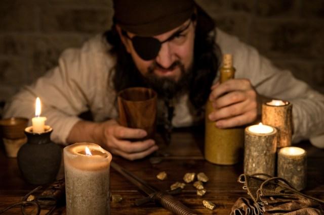 History of Galveston Pirates