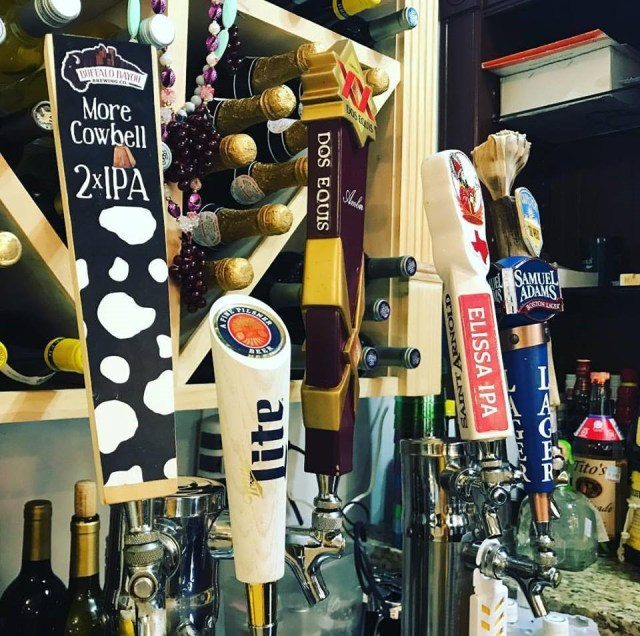 craft beer Galveston