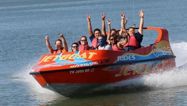 Tourist Attractions in Galveston
