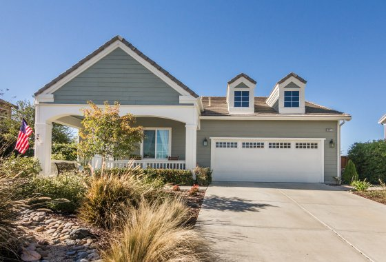 Single Story Central Park Murrieta Private Oasis Home