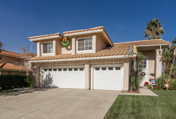 Temecula Spectacular View Home