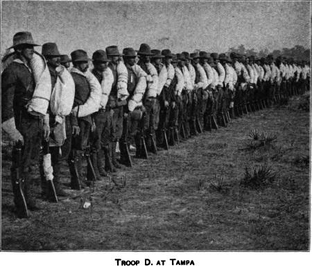Troop_D_1st_USVC_Tampa_FL_1898