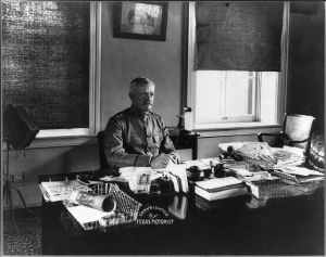 General_John_J_Pershing_self-discipline-of-journaling