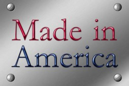First Choice ... Made in America!