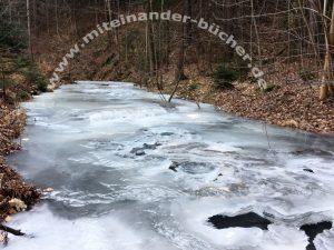 Natur erklärt für Kinder - Ein weißes Band aus Eis.