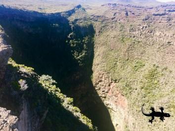 Le Cratere Comerson