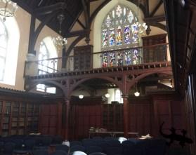 UCC interior