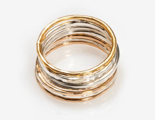 Freystil-Ring
