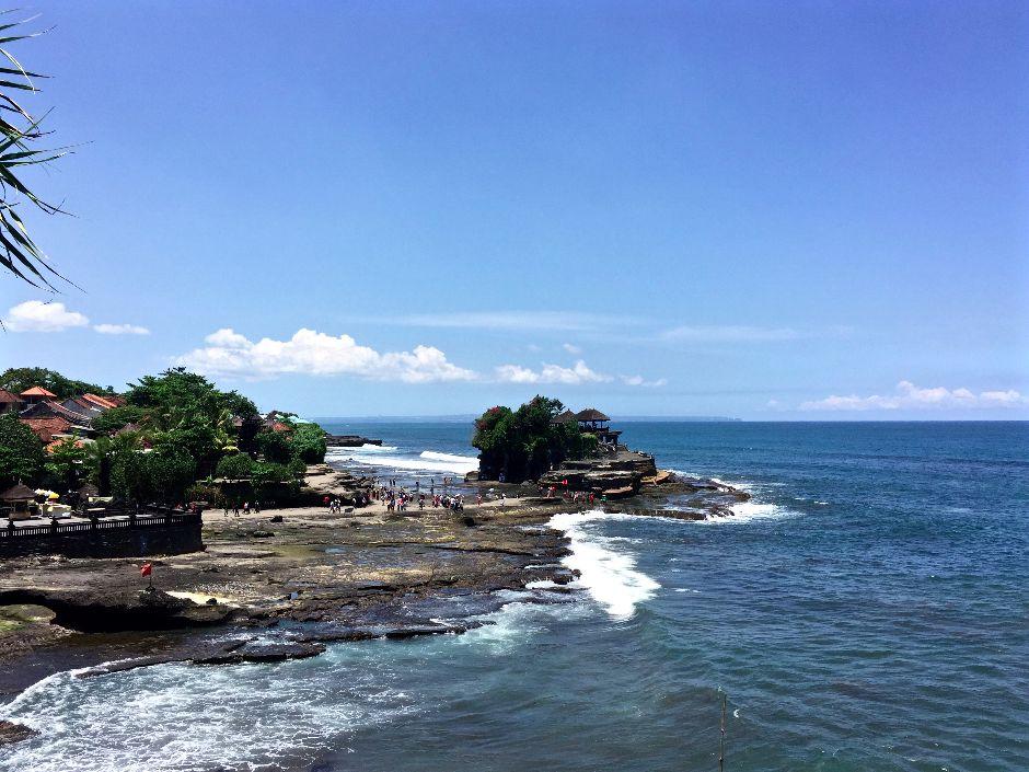 Mit Handkuss | Bali