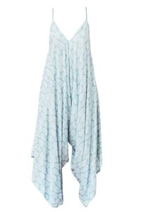mit Handkuss_Jumpsuit_Feather Grey