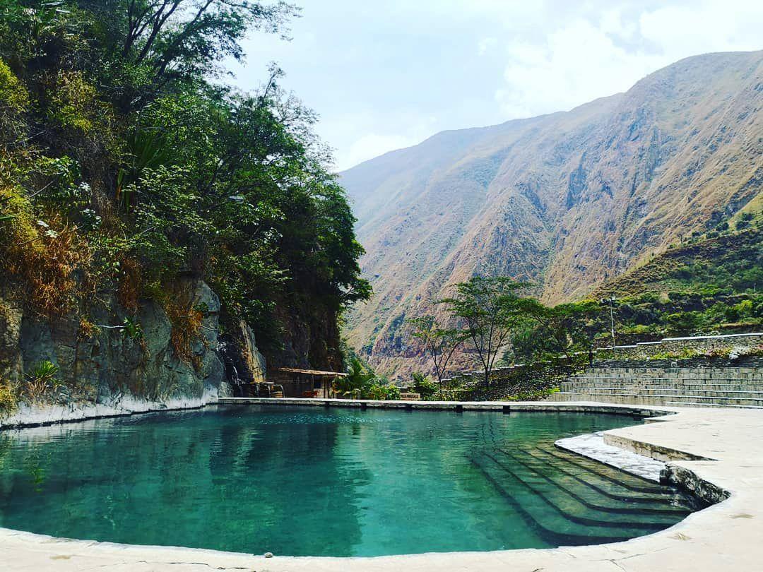 Machu Picchu - Santa Teresa 2 Dias 1 Noite - Boleto Machu Picchu ...