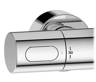 mitigeur thermostatique grohtherm 3000
