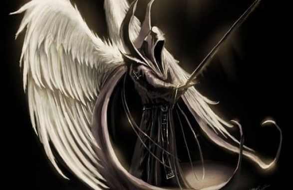 Thanatos antik yunanda ölümün masumiyeti ve teslimiyetini simgelerdi.