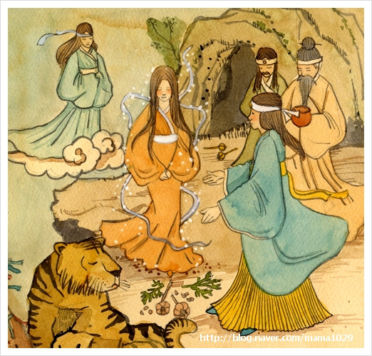 Kore Mitolojisi