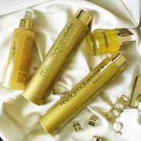 Sublime Gold Collection