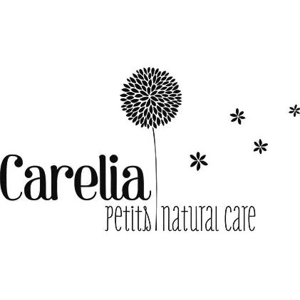 Carelia Petits Natural Care luxury beauty products
