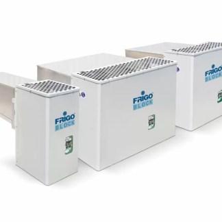 Descubre nuestros Sistemas de Refrigeración Monoblocl