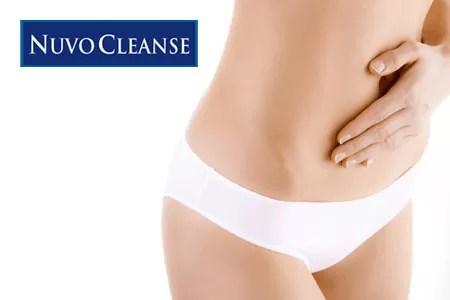 NuvoCleanse vous aider à perdre du poids naturellement