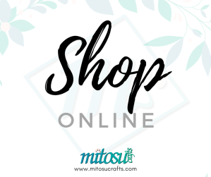 Shop Stampin' Up! Supplies Online 24/7 with Mitosu Crafts