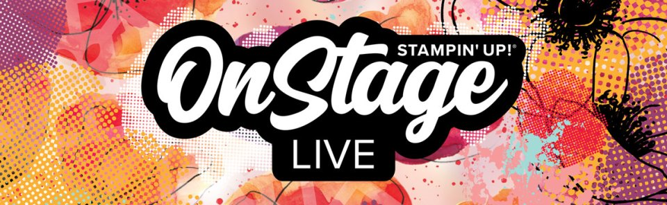 Stampin' Up! OnStage Live 2019 from Mitosu Crafts
