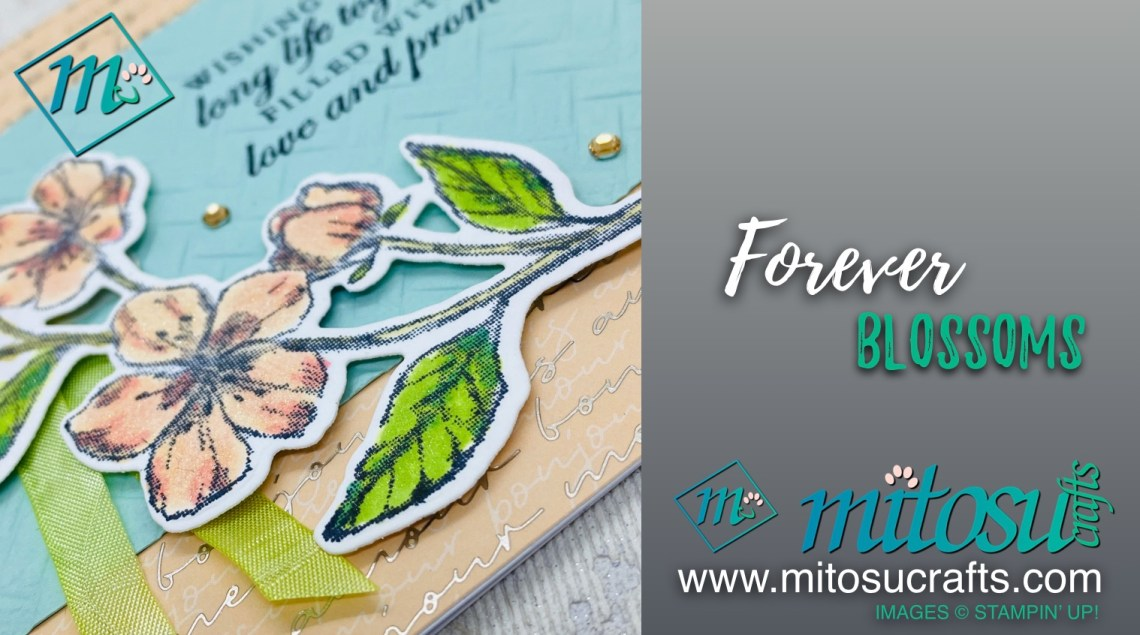 Forever Blossoms from Mitosu Crafts