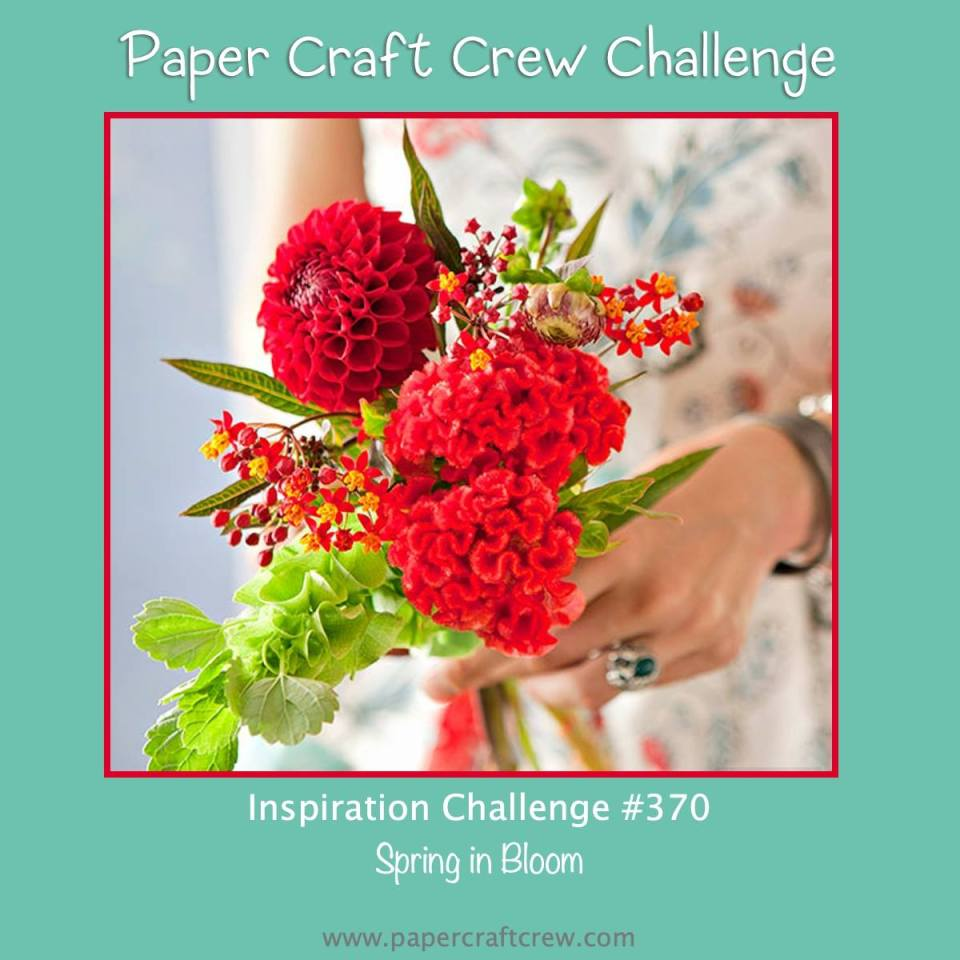 Paper Craft Crew Inspiration Challenge #PCC370 from Mitosu Crafts