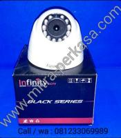 Cctv Infinity Blackseries Bc-11 1Mp