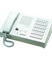 JNS-12, Master Nursecall 12 Station Commax
