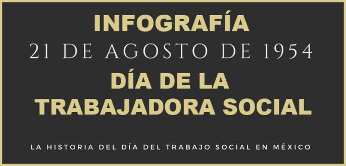 DÍA DEL TRABAJO SOCIAL. DÍA DE LA TRABAJADORA SOCIAL. DÍA DEL TRABAJO SOCIAL, MÉXICO
