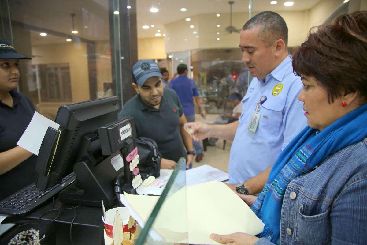Mitradel realiz 709 inspecciones durante operativos de for Ministerio de migracion