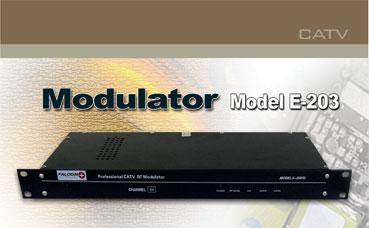 modulator fixed