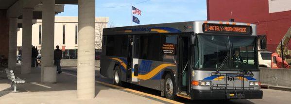 Image result for muncie public bus