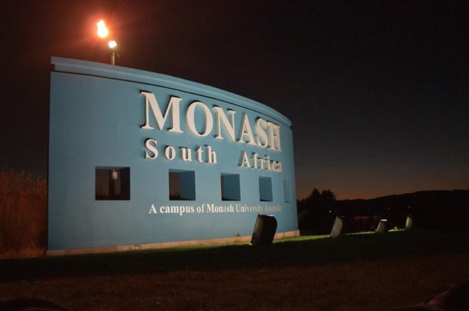 Monash SA 1