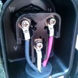 Cables del compresor PUHZ-RP250
